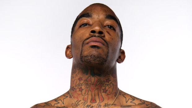 Tattoo Porn: NBA Baller J.R. Smith Opens Up About His Addiction to Ink