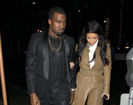 Spotted. Stalked. Scene. Kanye West + Kim Kardashian Dine In Beverly Hills, Mariah Carey Shops In Aspen, + More