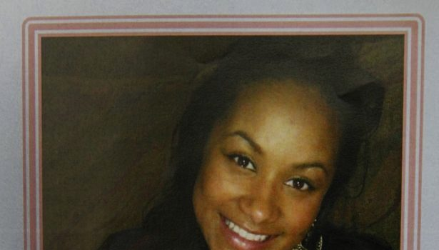 Kasandra Perkins Laid to Rest in Texas