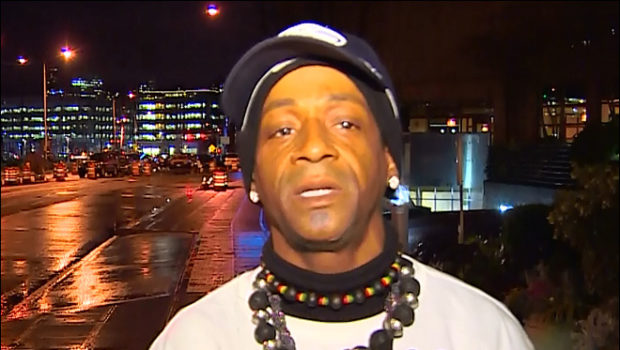 Katt Williams Flicks A Cigarette in Woman's Face + Details On Latest Seattle Arrest