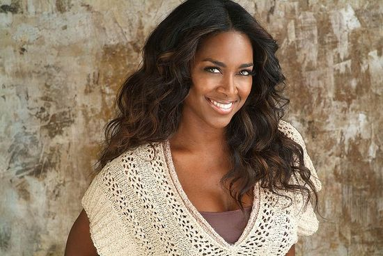 Kenya Moore Releases Official Statement About Fake Boyfriend
