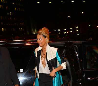 Keri Hilson Turns 30, Parties in ATL With Wale, Tika Sumpter & Friends