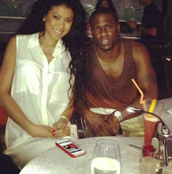 [Photos] Kevin Hart & Ludacris Double-Date for Christmas in Thailand Vacay