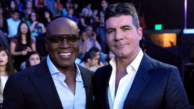 LA Reid Announces That He's Quitting 'X-Factor'