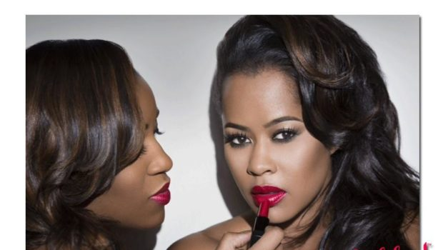 Former Atlanta Housewives' Lisa Wu, Launches Cosmetic Lipstick Line