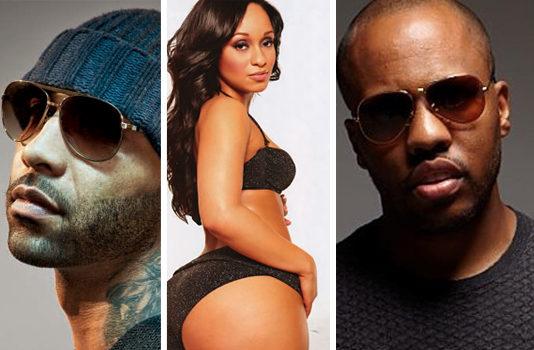 VH1 Releases Official Cast: Love & Hip Hop (New York), Season 3