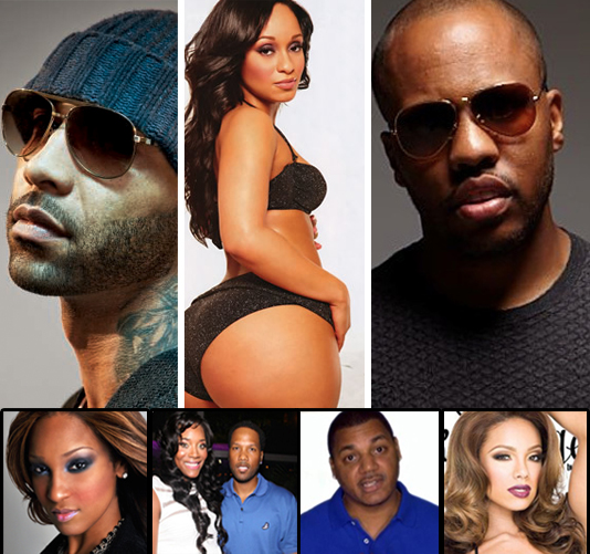 VH1 Releases Official Cast: Love & Hip Hop (New York), Season 3