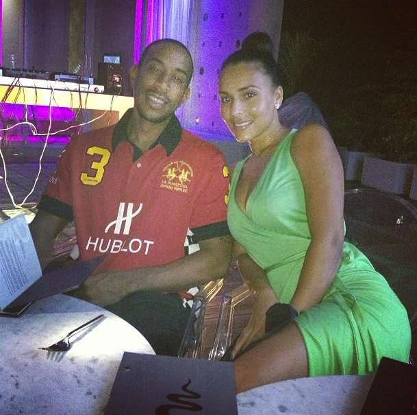 Ludacris Christmas.Photos Kevin Hart Ludacris Double Date For Christmas In