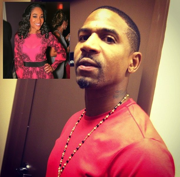 Reality Star Stevie J Caught Begging to Reconcile With Mimi Faust