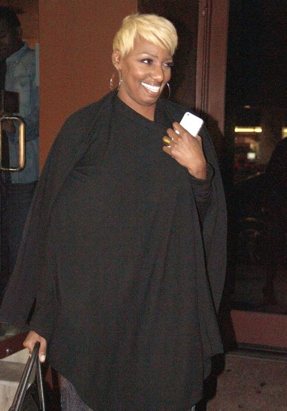 [Photos] NeNe Leakes Celebrates 45th Birthday With Beverly Hills Dinner Party