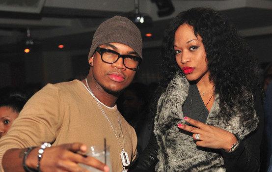 Ne-Yo, Monyetta Shaw, Jermaine Dupri Attend T.I.'s Album Release Party