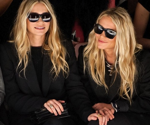 Mary-Kate & Ashley Olsen Release $55,000 Tricked-Out-Handbags, Studded With Prescription Pills