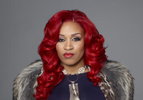 Reality Glam: VH1 Releases Love & Hip Hop NY's Promo Shots