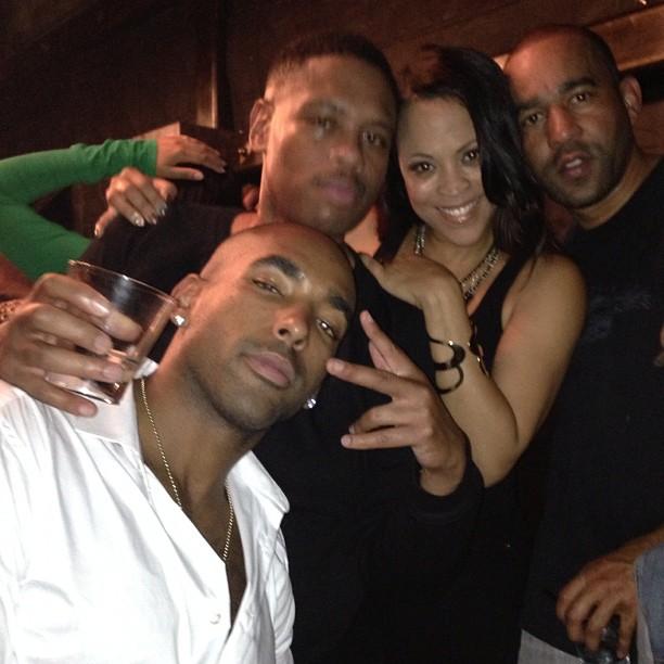 Shaunie O'Neal & Boyfriend Marlon Yates Split