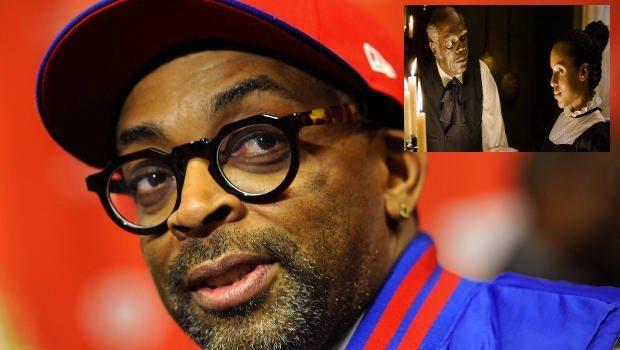 [Video] Spike Lee Calls 'Django' Movie Disrespectful to His Ancestors