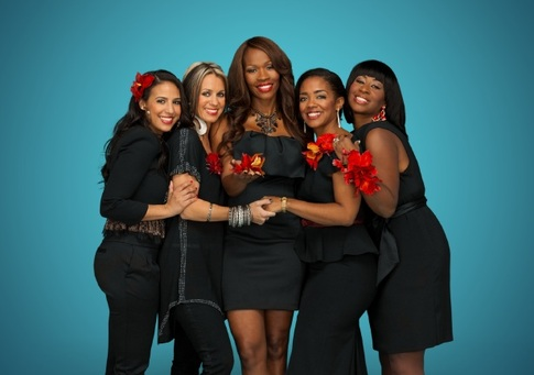 [Watch] TLC Announces New ATL Reality Show About Preacher's Wives, 'The Sisterhood'