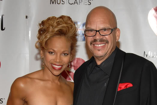 Love-Don't-Live-Here-Anymore: Tom Joyner & Wife Divorce After 12 Years