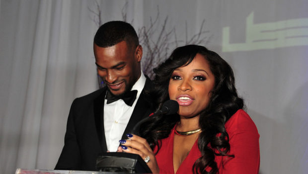 Tyson Beckford, Toya Wright Honor 'The Men of Power & Influence' Awards