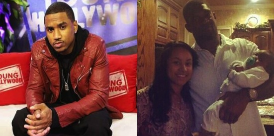 Trey Songz Responds to Murder Suicide of Jovan Belcher & Girlfriend, 'It has nothing to do with me.'