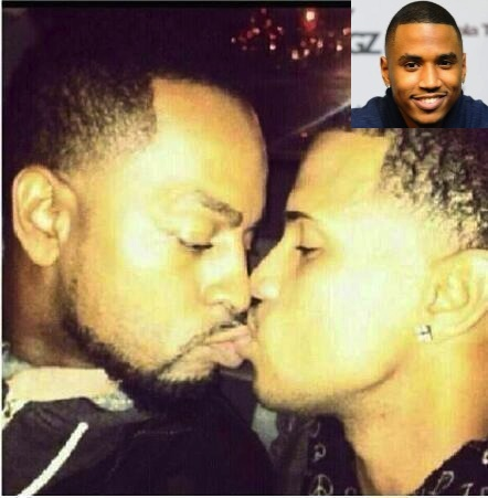 Trey Songz Responds To Fake Photo of Him Kissing Another Man