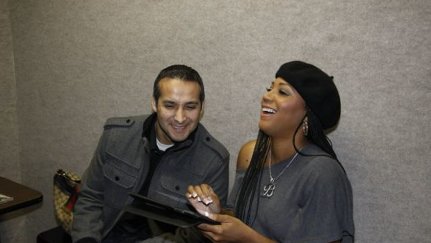 Trina Braxton's Ex Husband Gabe Solis Dies Of Cancer [Condolences]