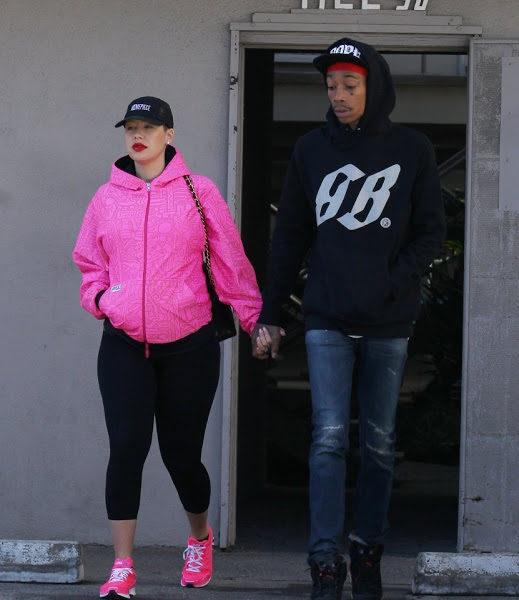 Ciara Goes Tomboy Chic, Gloria Govan's Latest Shoot + More Celeb Stalking