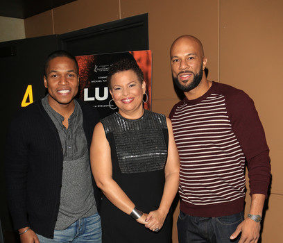 Common Brings 'LUV' to DC, John Legend Hits Local DC Church + More Inaugural Stalking