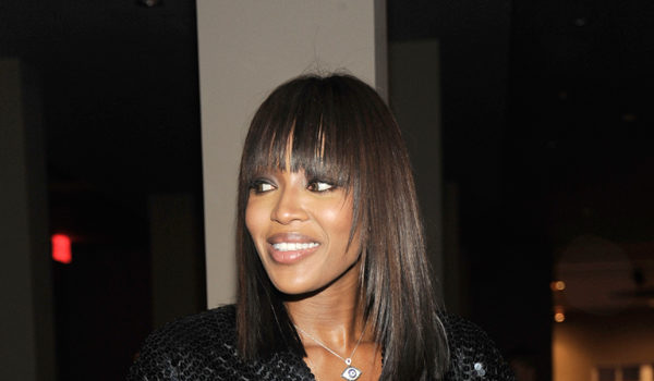 [Photo] Naomi Campbell Robbed & Attacked in Paris