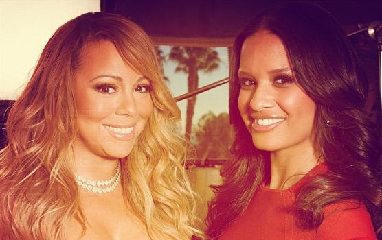 Hustle Harder: Rocsi Diaz Lands New Position on 'Entertainment Tonight'