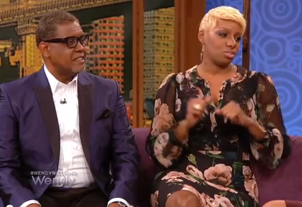 [Video] NeNe Leakes Reprimands Kenya Moore for Being Unethical, Faking Boyfriend for Cameras
