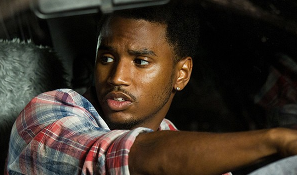 Trey Songz's Star Power Makes 'Texas Chainsaw 3D' No. 1 @ Box Office