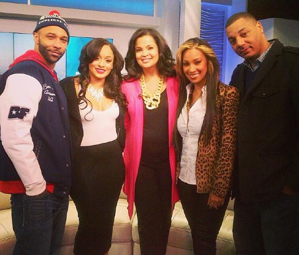 Shade, Sarcasm & Entertainment: Love & Hip Hop Cast Tweet Jabs During Episode