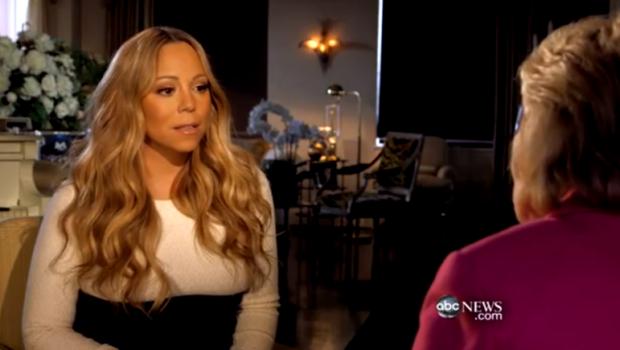 [Video] Mariah Carey Opens Up to Barbara Walters About Nicki Minaj Feud