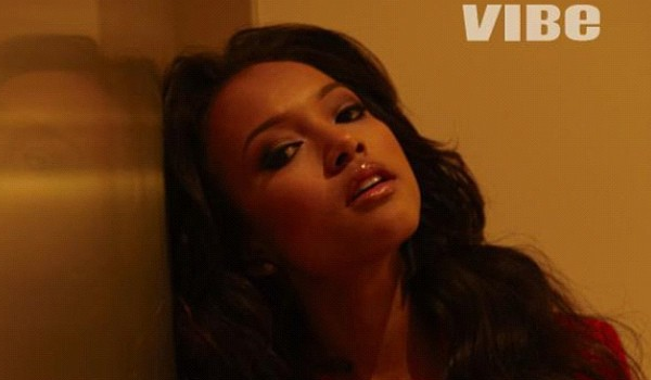 Karrueche Finally Breaks Her Silence On Chris Brown, 'Things Could Be Much Worse'