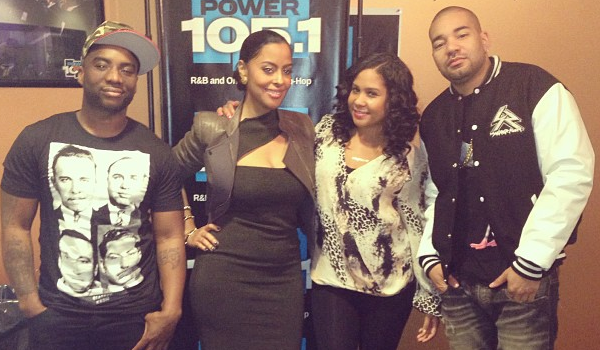 Love & Hip Hop's Raqi Thunda Says Joe Budden Physically Dragged Her Off Camera