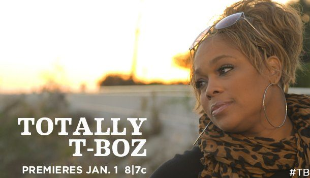 [WATCH] Episode 1 'Totally T-Boz' Reality Show