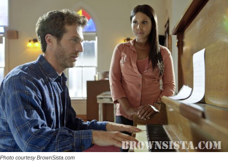 Toni Braxton Lands New Lifetime Movie, 'Twist of Faith'
