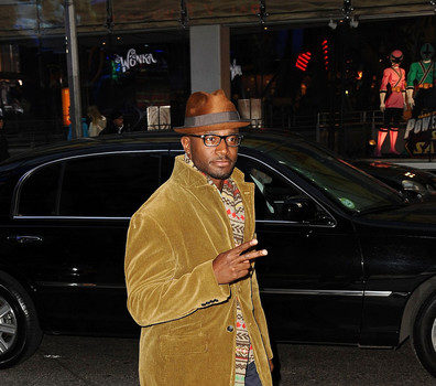 Taye Diggs Sued By Talent Agency Over Unpaid Commissions After Being Fired