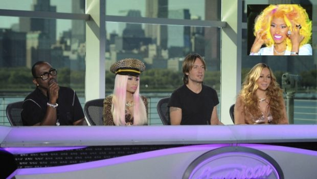 American Idol TV Ratings Fall + Are Nicki Minaj & Mariah Carey to Blame?