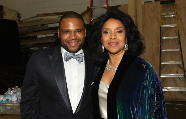 [Photos] Behind-the-Scenes of BET Honors 2013