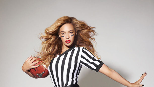 Beyonce Plays Football in Heels, Frank Ocean Shoots 'Forest Gump' + Brandy Revisits Chardonnay