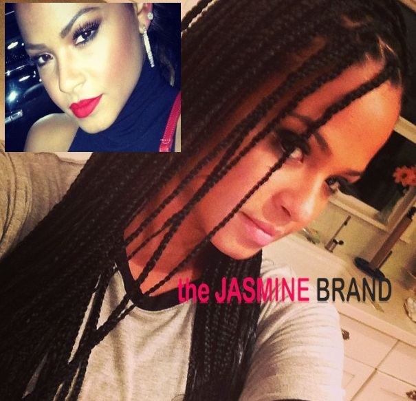 christina milian-poetic justice-box braids-the jasmine brand