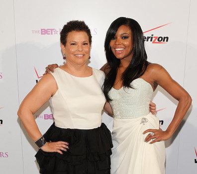 Gabrielle Union, Beverly Bond Hit Debra Lee's Pre-Dinner for BET Honors