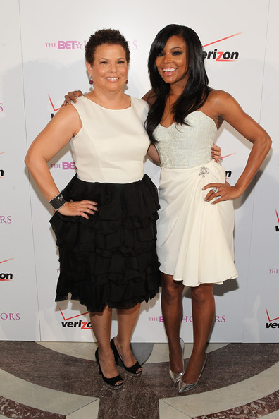 Gabrielle Union, Beverly Bond Hit Debra Lee's Pre-Dinner for BET Honors