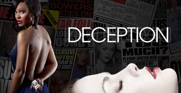 [CORRECTED] Is Meagan Good's 'Deception' the New 'Scandal'? + Check the 1st Episode