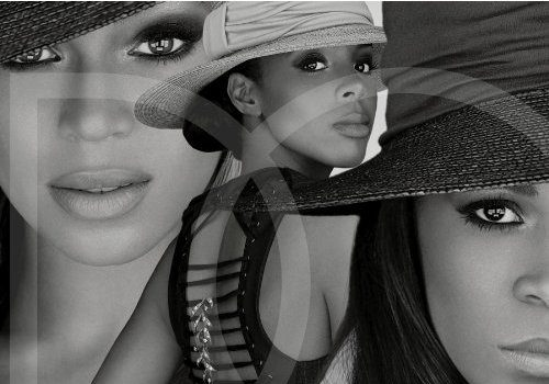 Beyonce Announces New Destiny's Child Music & Cover Art