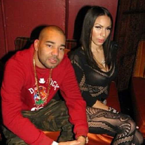 [Audio] The Breakfast Club's DJ Envy Confesses Marital Issues With Wife, On Air