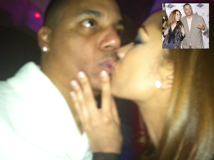 UPDATED: Love & Hip Hop's Erica Mena & Rich Dollaz Are Engaged