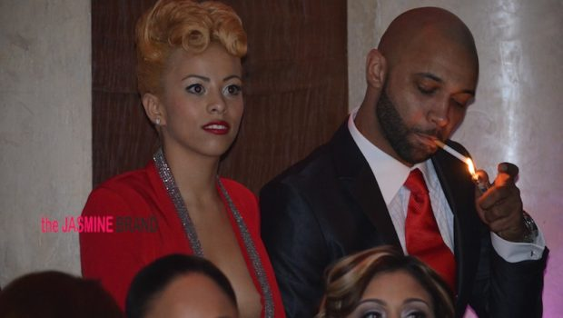 Joe Budden & Kaylin Garcia Talk Getting Naked, Being Transparent + Reality TV