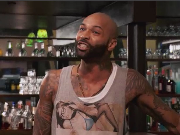 [WATCH] 'Love Hip Hop' NY Episode 2 x Drug Addiction, Tell-All Books & New Faces